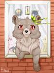 Little Bear|Pixelart by Reicia