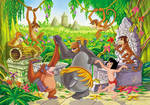 puzzles of the jungle book 4