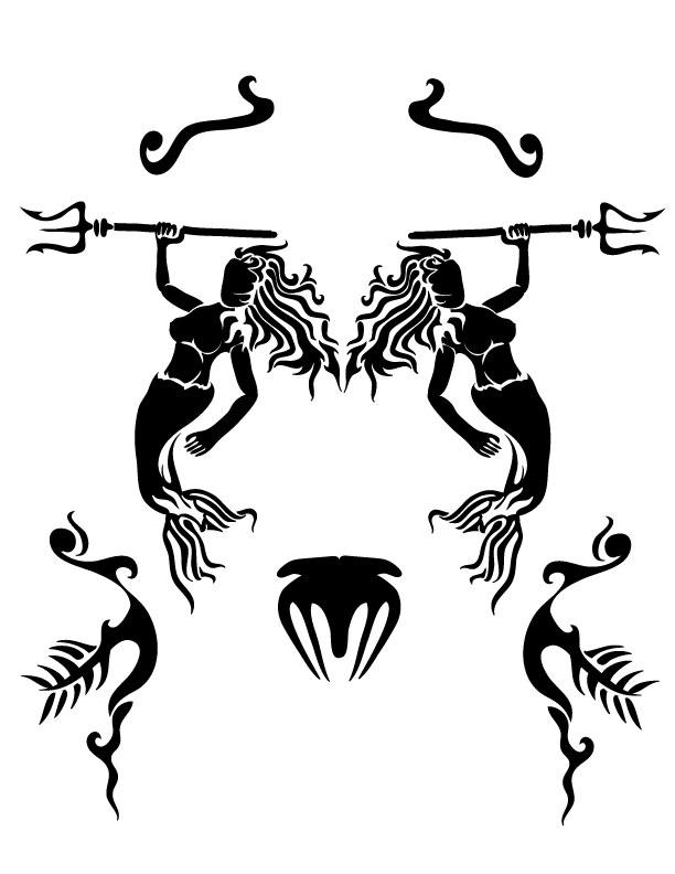 symmetrical balance by phantomartprodigy on deviantart. Black Bedroom Furniture Sets. Home Design Ideas