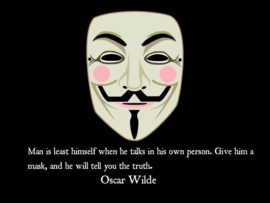 V For Vendetta Mask Stencil Guy Fawkes Mask by Set-A-Blaze