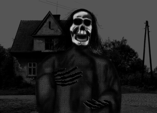 Zombie... by nishagandhi