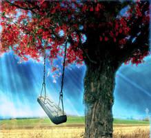 Paradise........ by nishagandhi