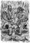 HoMM V - Hydra