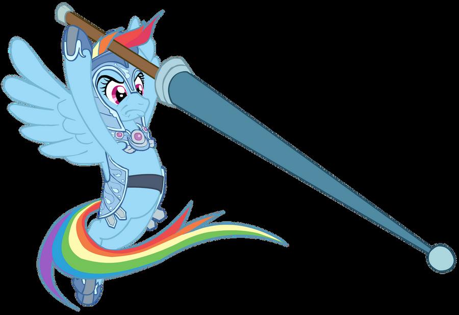 Thunder Dash by gor1ck