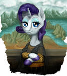 Pony Lisa