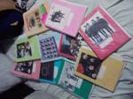 Mis super geniales cuadernos