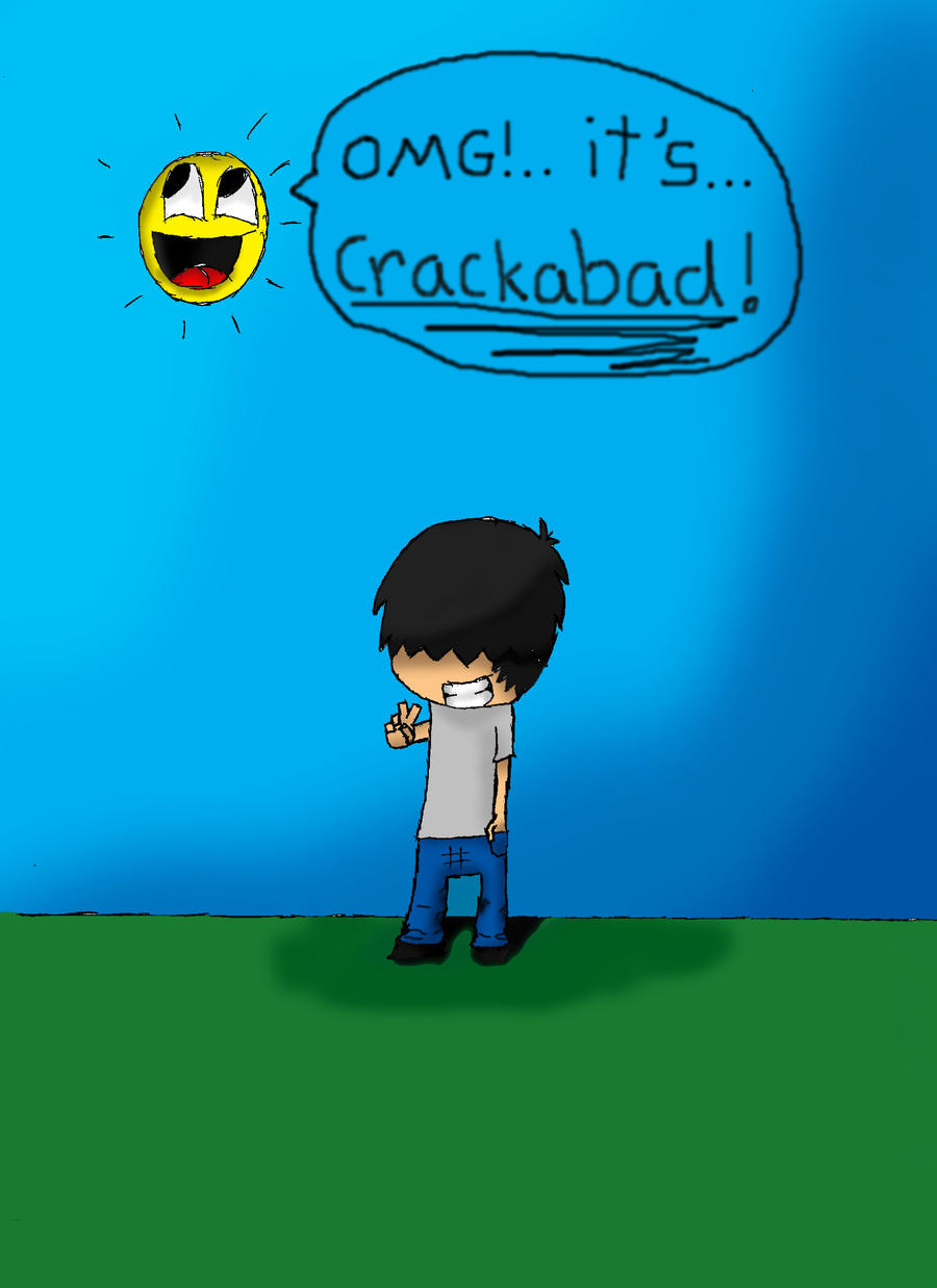 Crackabad's Profile Picture