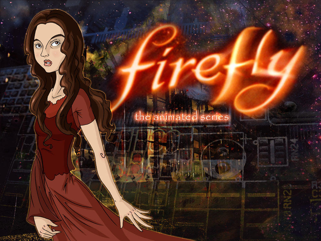Firefly the Animation: River by Firefly-Fans