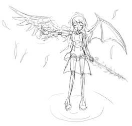 wings by alphanumericalequ