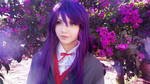 Yuri Doki Doki Literature Club! Cosplay