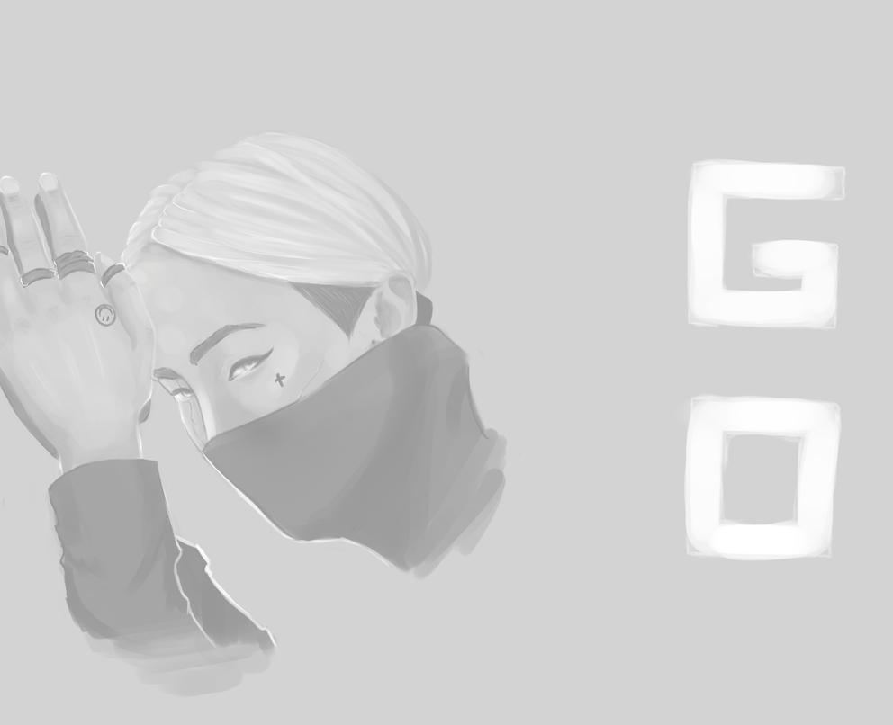 Gdragon by onex4u