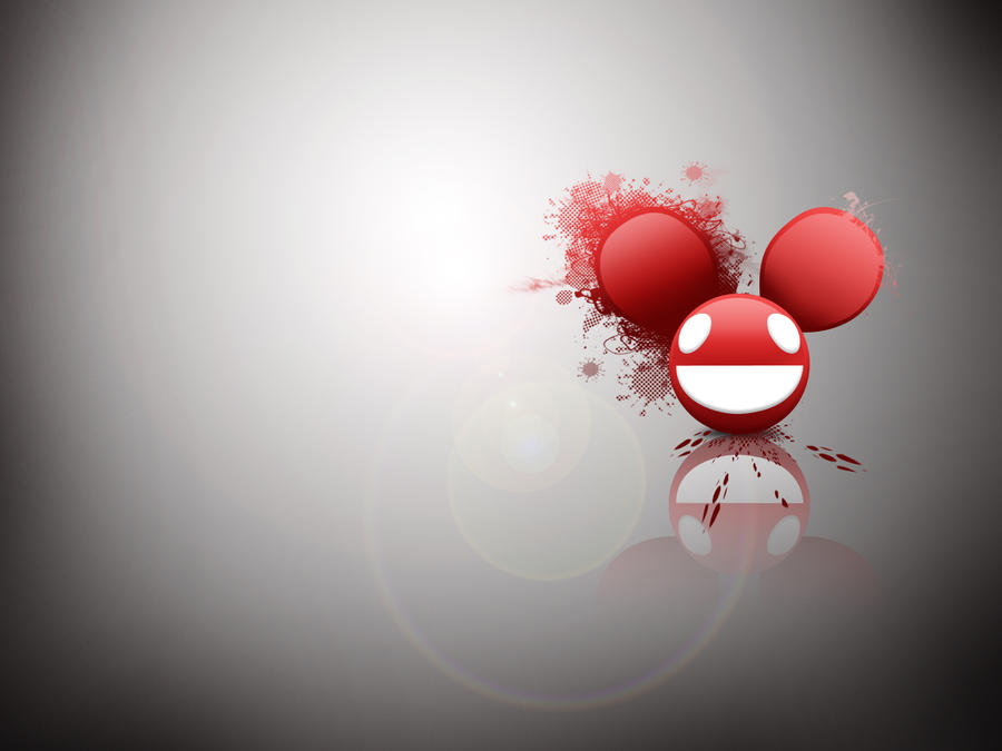 Deadmau5 Wallpaper by