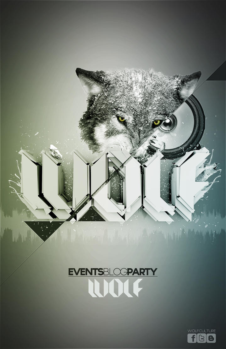 Wolf Culture by kampollo