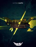BleaK logo by kampollo