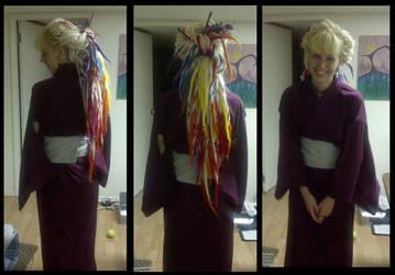Rainbow Dreads! by Faery-Essences