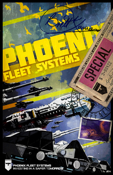 Pfs Posterworn by Maxyall