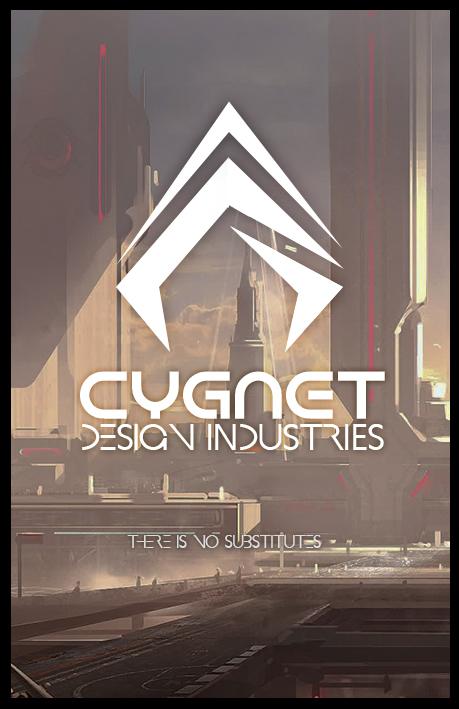 CYGNET Poster by Maxyall