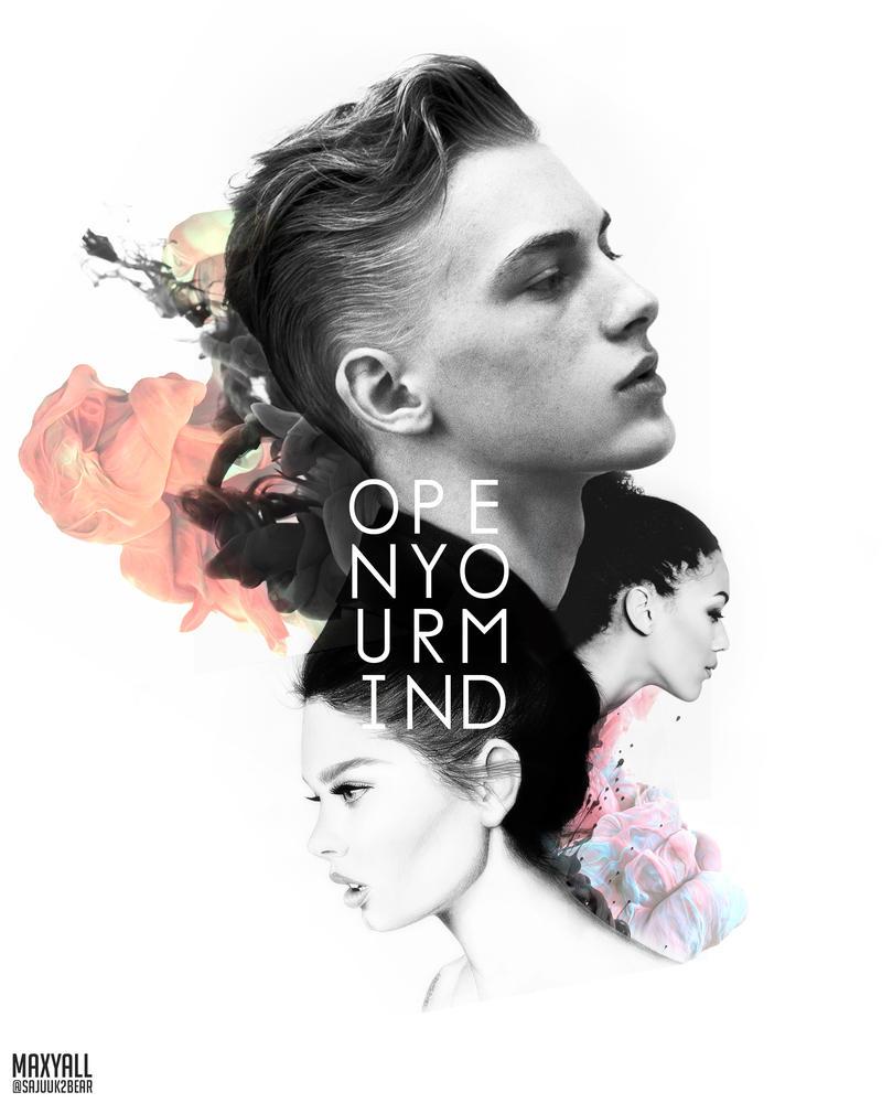 OPE NYO URM IND by Maxyall