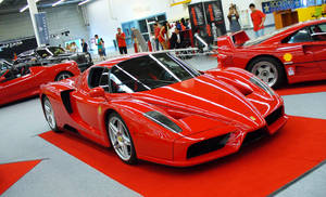 Ferrari Enzo III
