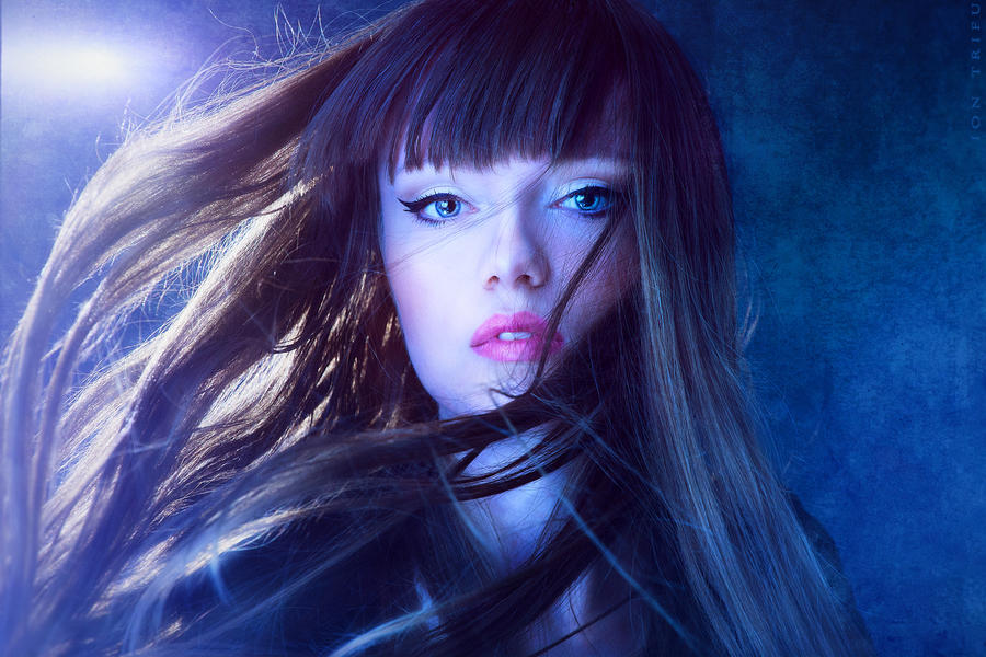 Blue Hour by John77