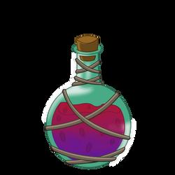 Potion Logo by ColorLoss