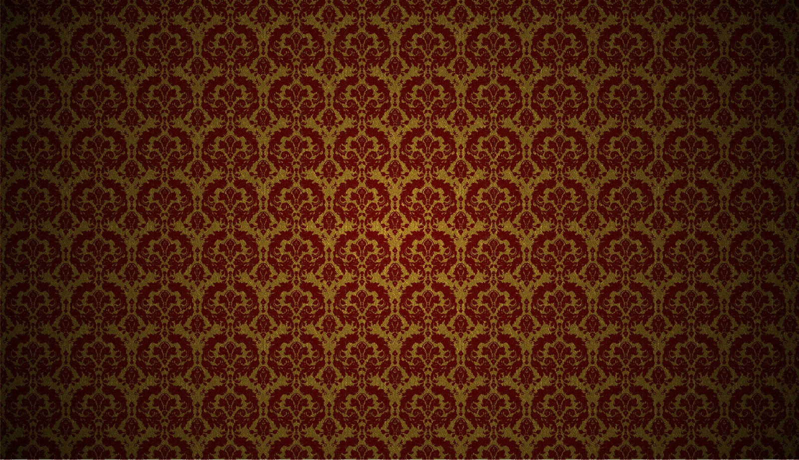 Permalink to Perfect Red And Gold Wallpaper