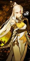 Ningguang [Genshin Impact]