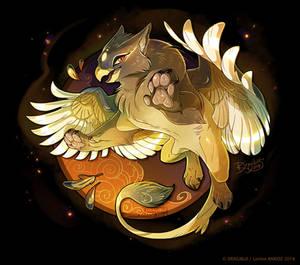 Gryphon Master