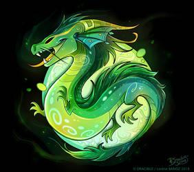 Dragon Master by Dragibuz