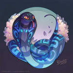 Cobra Style by Dragibuz
