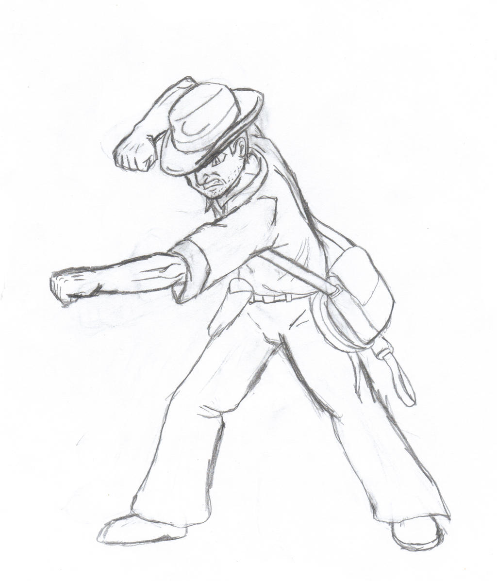 indiana jones 4 coloring pages - photo#20