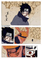 Naruto pg 14 from chapter 231