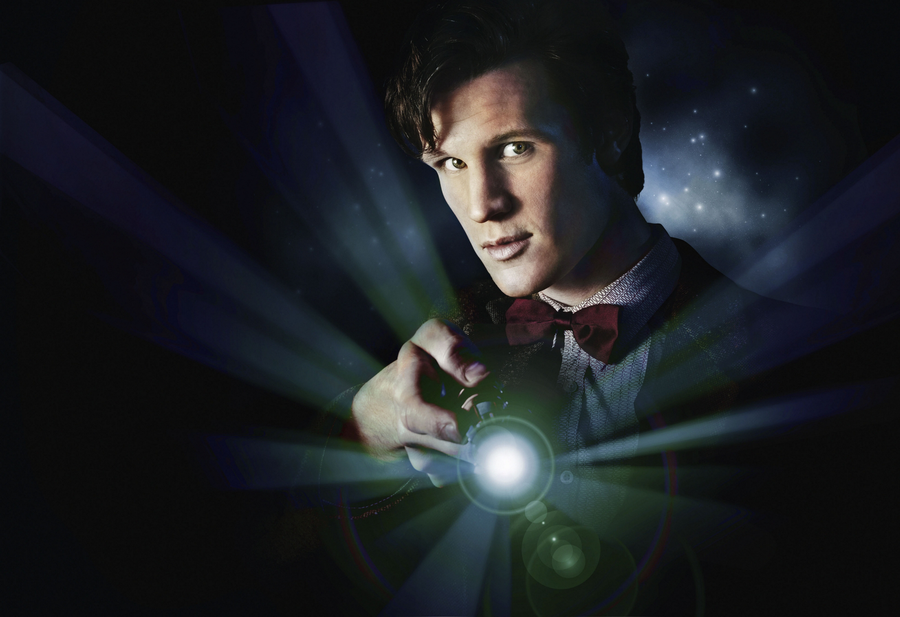 bbc doctor who wallpaper by cerys34 on deviantart