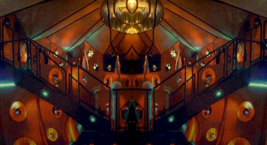 TARDIS Interior 2010 By Cerys34 ...