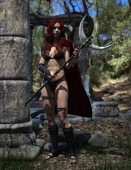 Templeguard