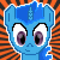 Head OC Pixel by DeployerfullGeek