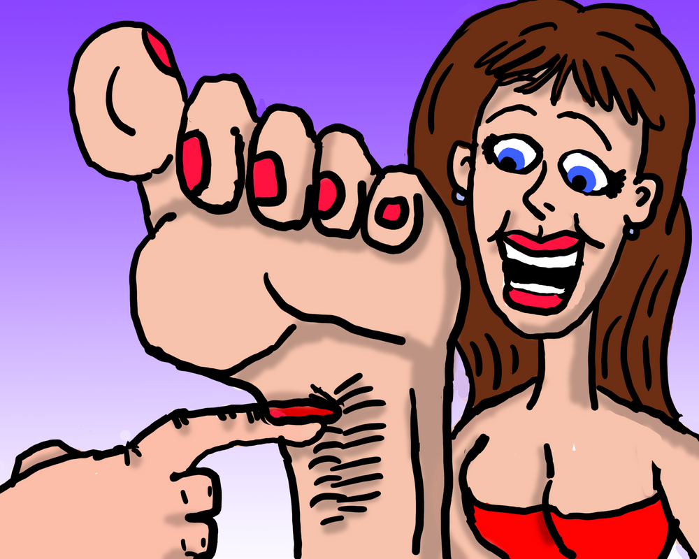 Tickle Fun