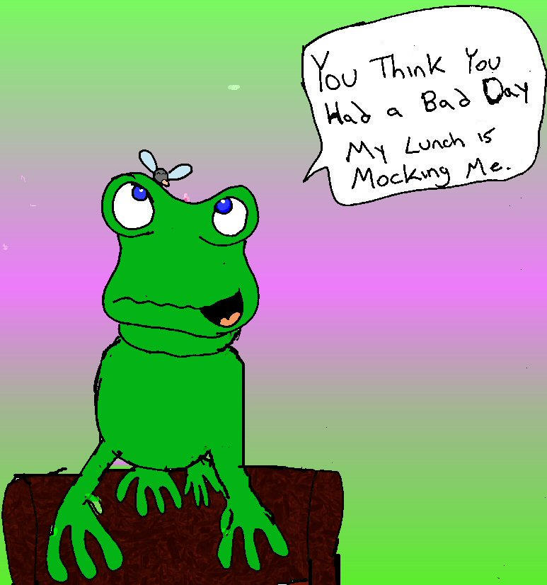 Frog Jokes Related Keywords & Suggestions - Frog Jokes Long Tail ... Frog Puns