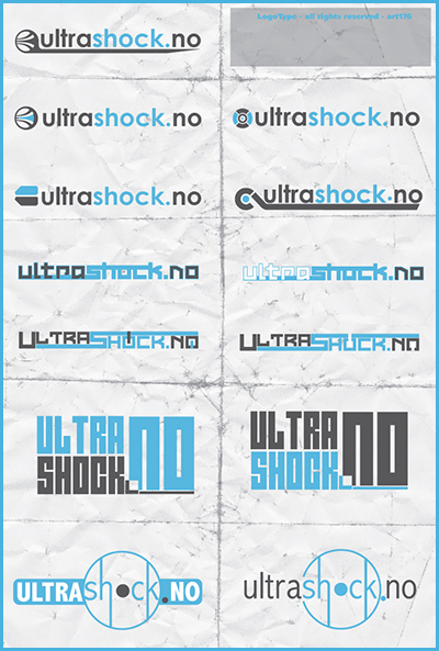 UltraShock by art176