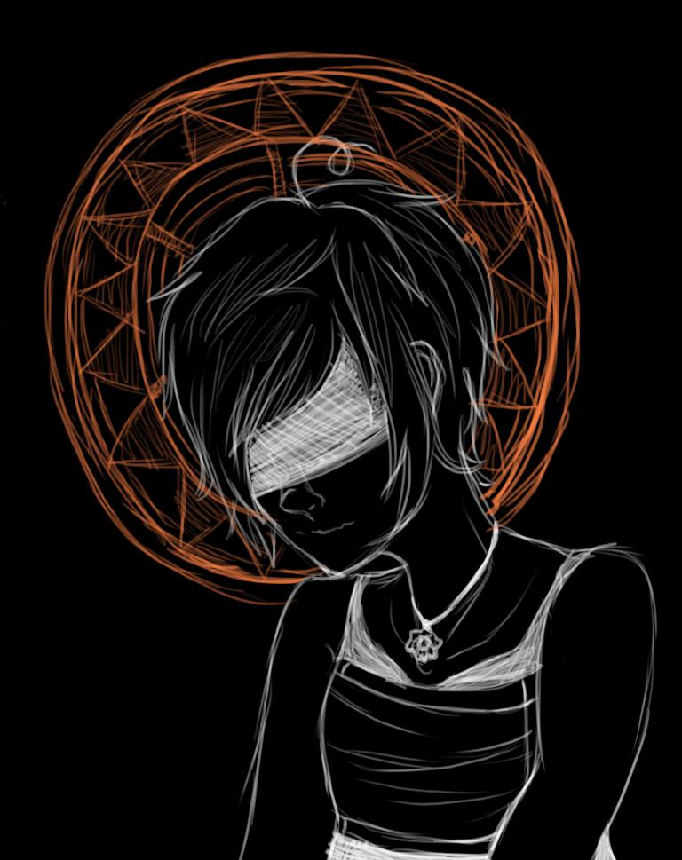 [Vent] Sainthood by Gothamed