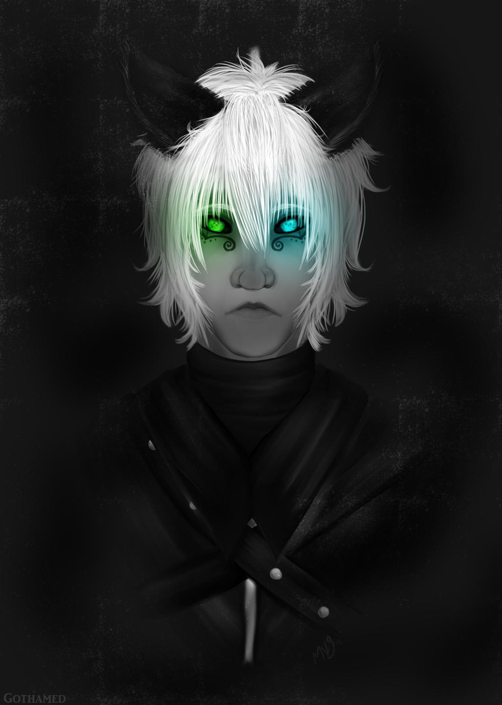 [CM] Sefu by Gothamed