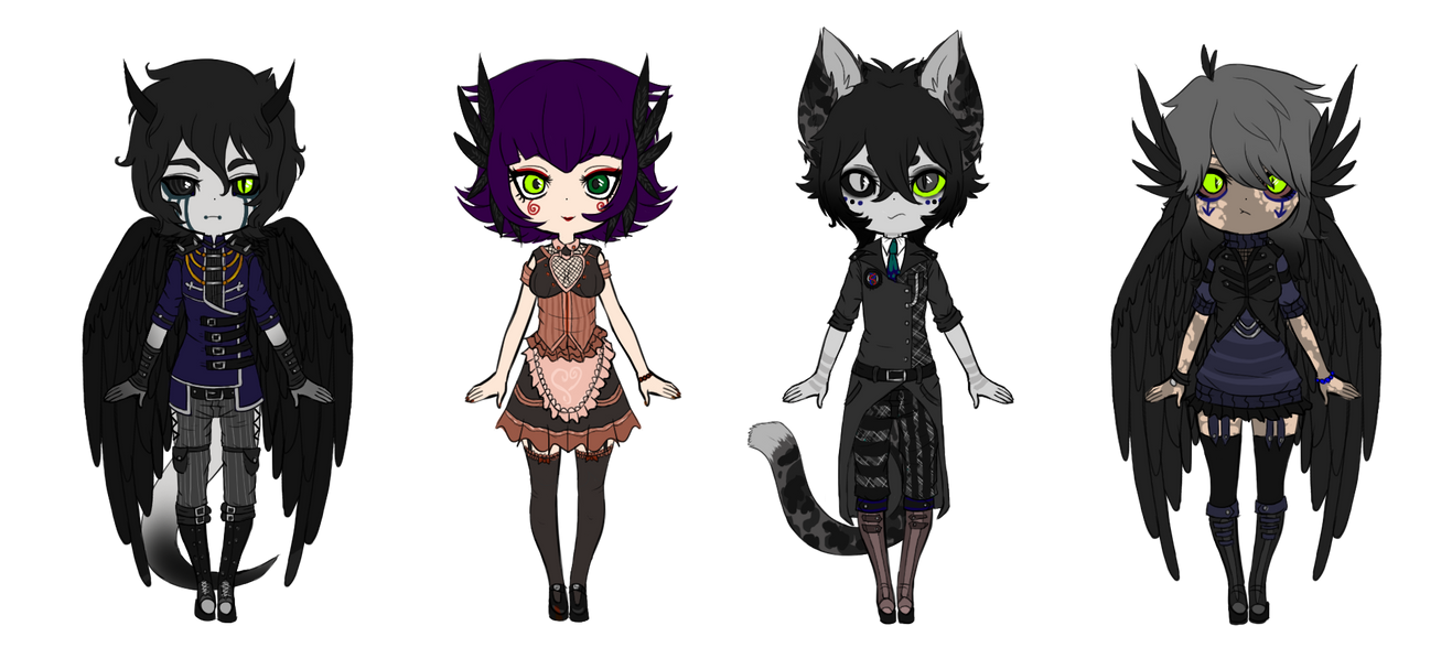 [CLOSED] OTA LC Adopts by Gothamed