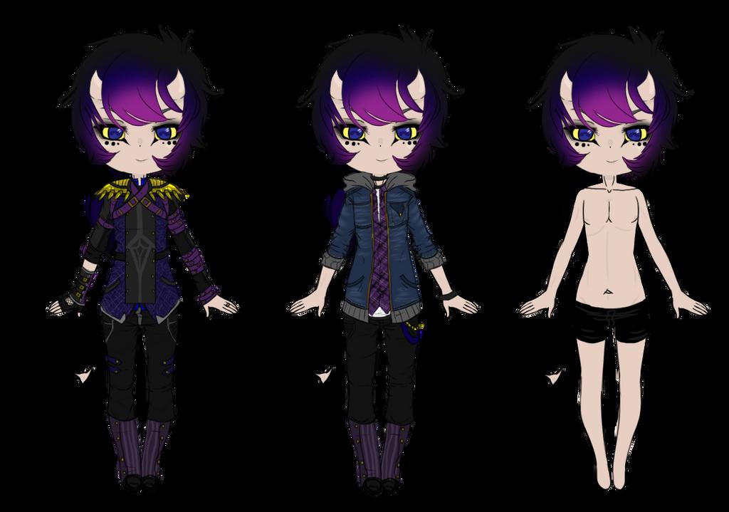 [Custom] Akai-Vulpes by Gothamed