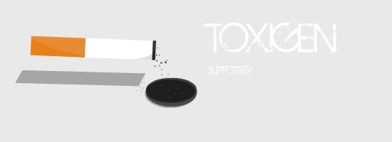 Toxigen Default Supporter Signature by LoopsBS