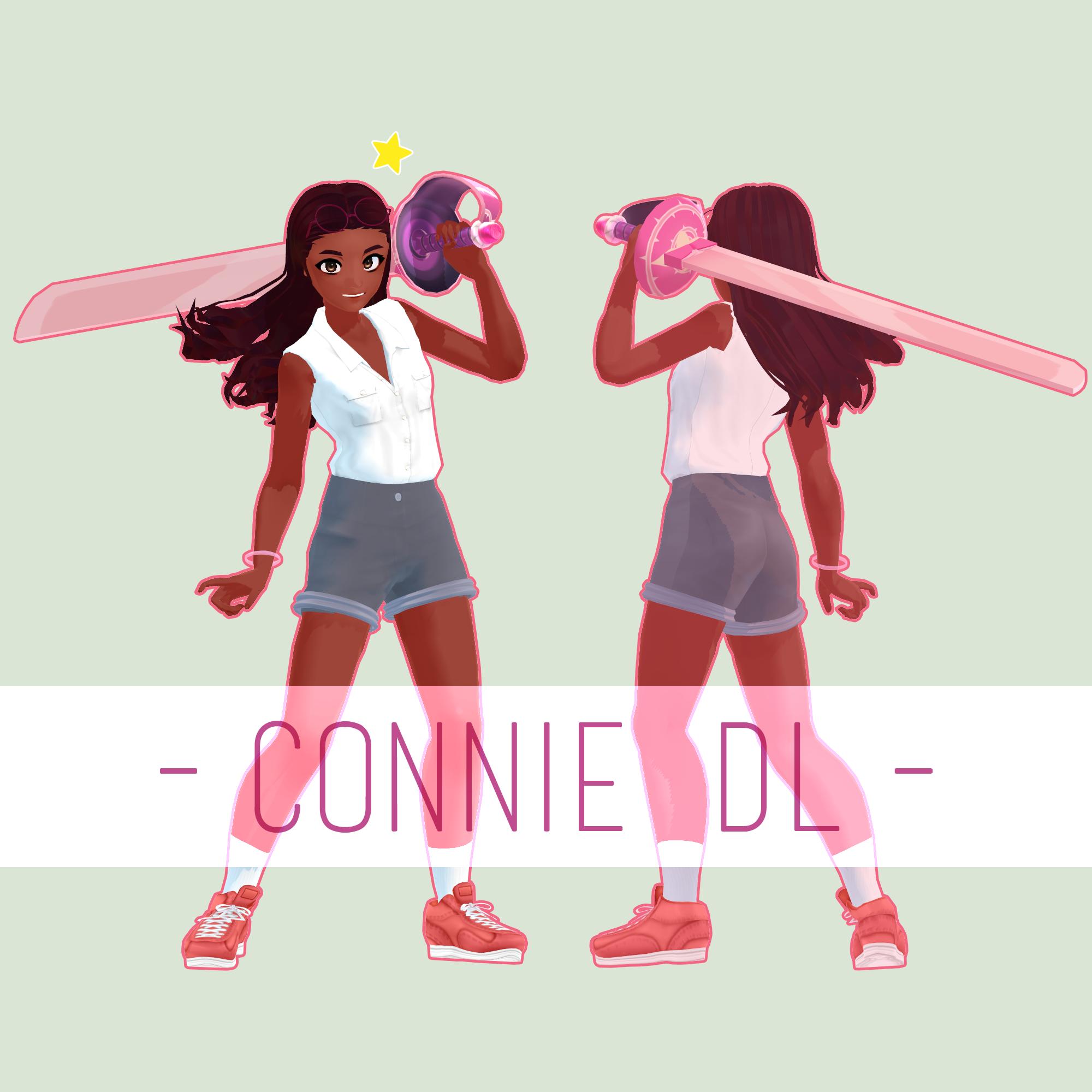 Connie Ver. 1.0 [DOWNLOAD]