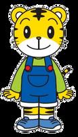 Shimajiro: Classic Shimajiro 2D
