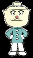Anpanman: Katsudonman 2D