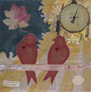 Lovebirds- Postlewait