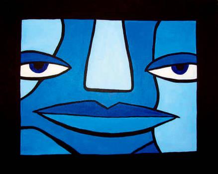 Emotional Evolutions:Blue