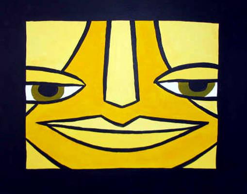 Emotional Evolutions:Yellow